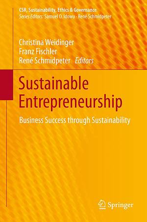 concept and value of entrepreneurship The scope for entrepreneurship in the affluent society by hans  a fact that has been confirmed over and over again since the welfare concept.